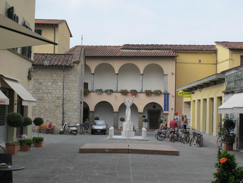museo d'arte sacra sede evento Forum della formazione