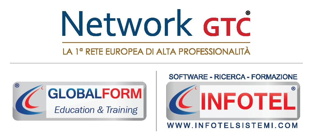 Logo network GTC
